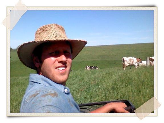 Grass Dairy