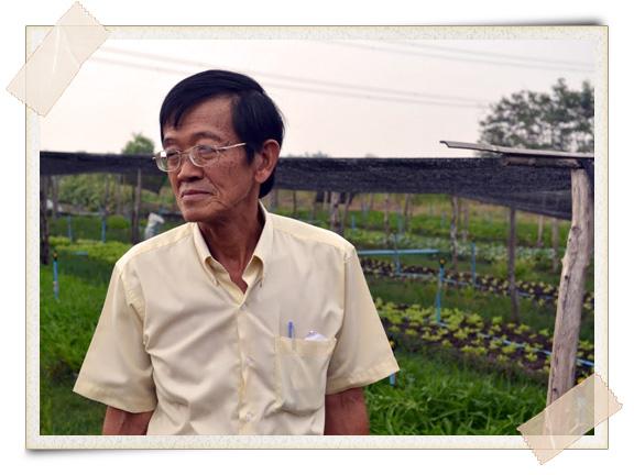 Pairod, Health Club Farm, Thailand