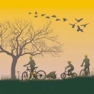 bike family