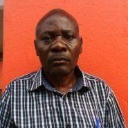 John Kaganga