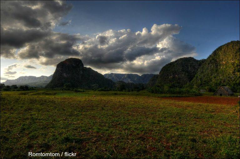 Cuba's Farming Transformation