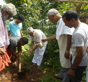 Agroecology and Seed Conservation Workshop