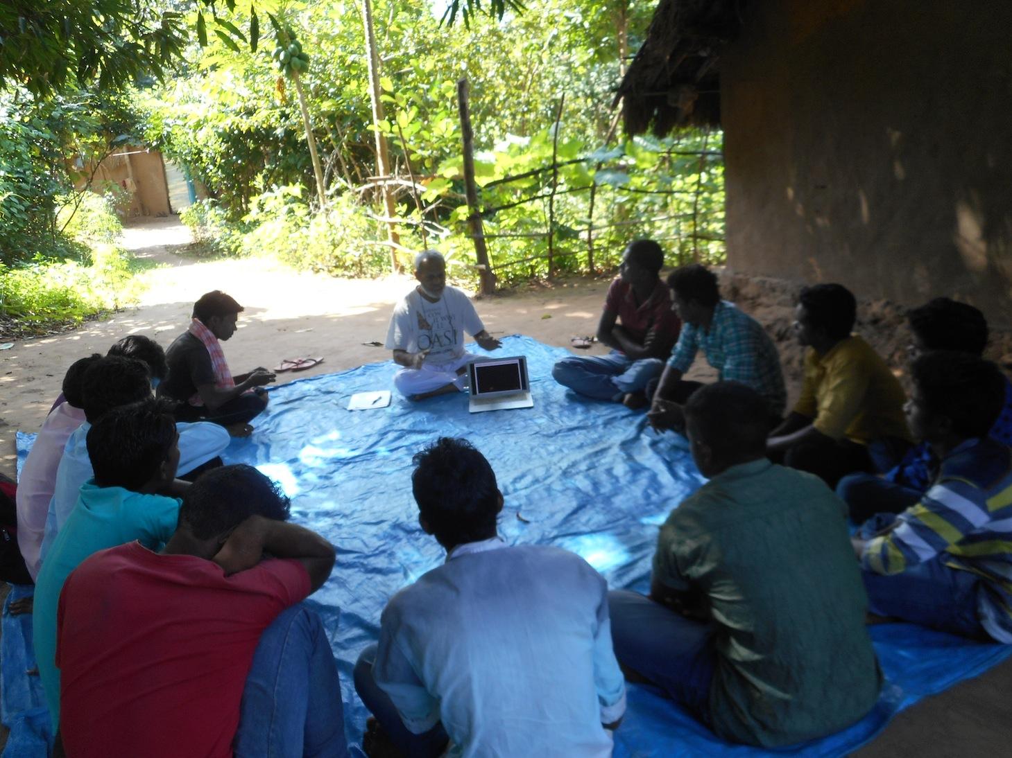 Agroforestry Workshop