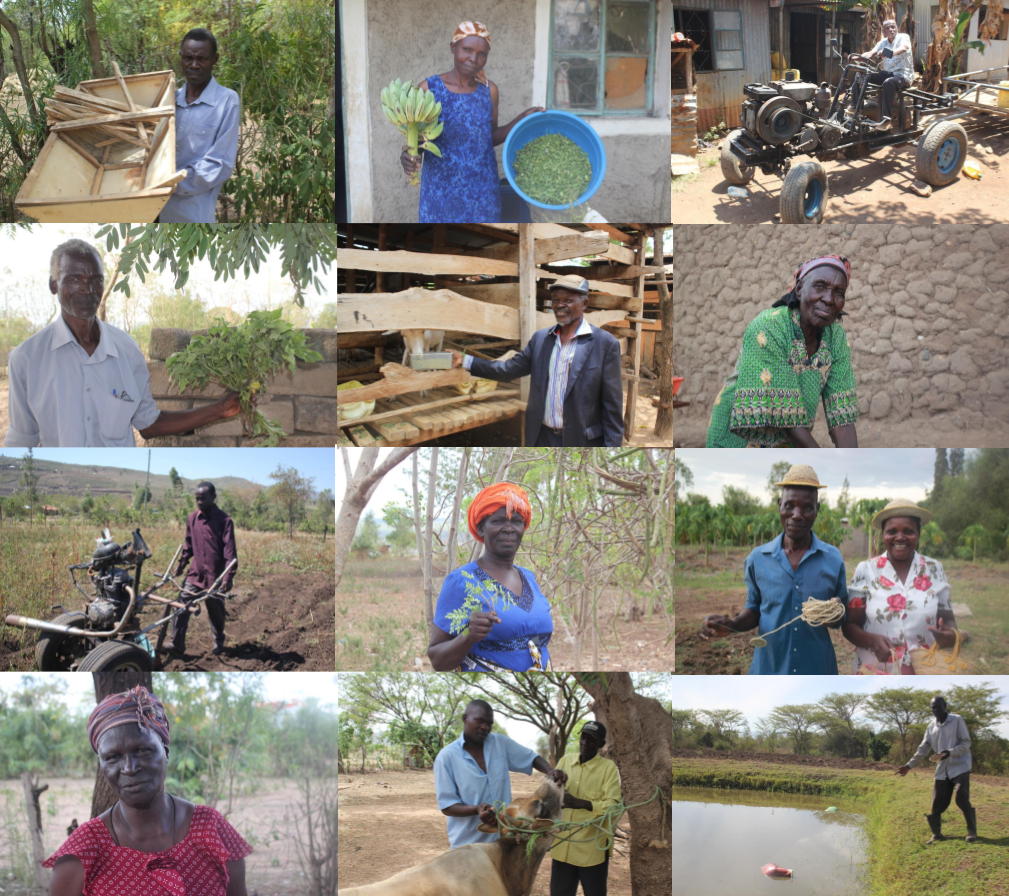 Kenya Innovator Documentation Project