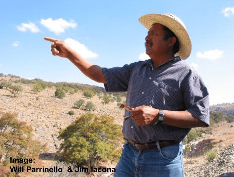 Land Renewal Oaxaca