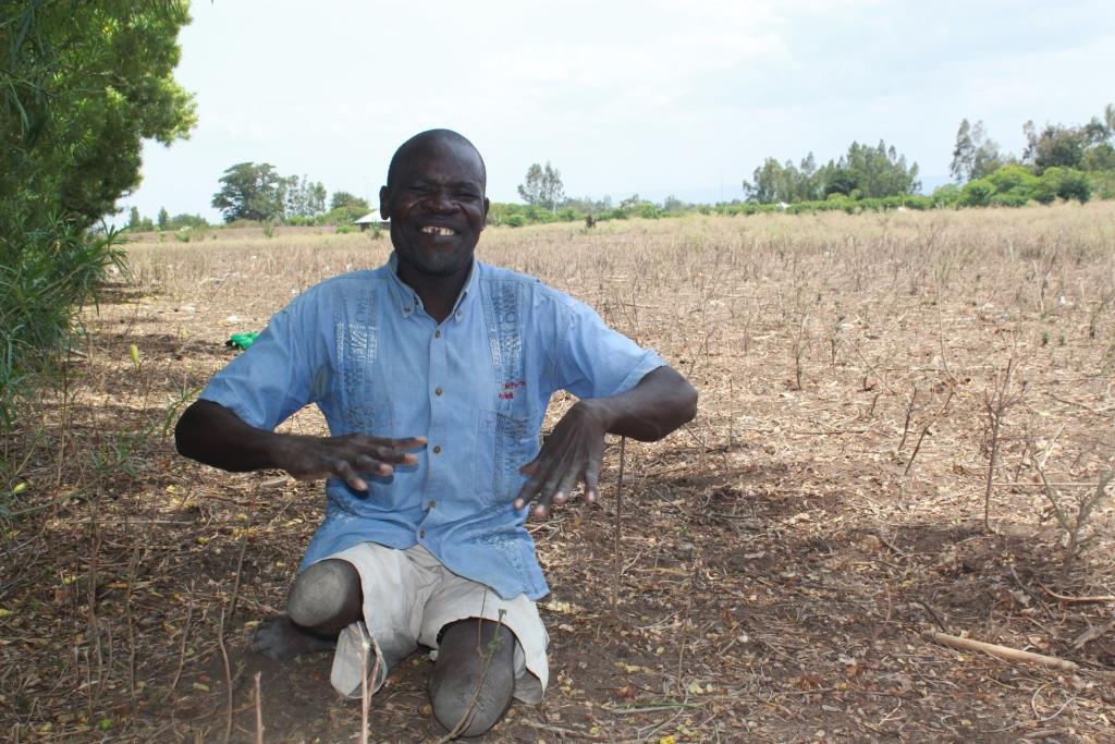 Tubar Farming System