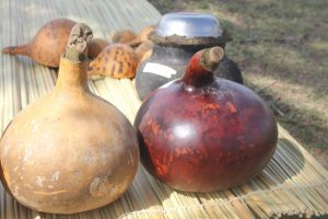 Traditional Seed Preservation